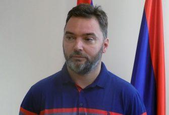 KOŠARAC: Prijedlog članova za komisije odgovor na djelovanje SDS-a i PDP-a protiv Srpske