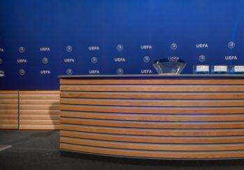 NOVI TERMIN: Evropsko fudbalsko prvenstvo krajem 2020. ili sredinom iduće godine