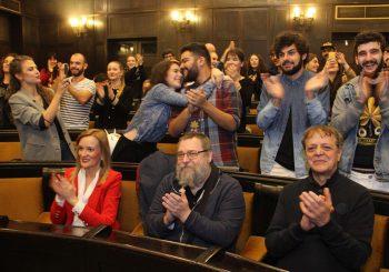 """KESTENBURG: Glavna nagrada bugarskoj predstavi """"Krugovrat"""""""