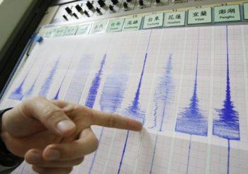 Područje Vlašića zadrmao novi zemljotres