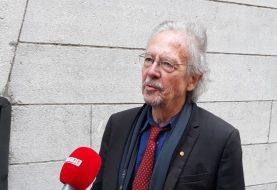 PETER HANDKE: Volio bih da ponovo dođem u Banjaluku i Republiku Srpsku