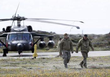 ČILE: Pronađena tijela 38 putnika vojnog aviona koji je krenuo prema Antarktiku