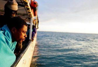 TRAGEDIJA: Brod iz Gambije sa migrantima potonuo kod mauritanske obale, poginulo najmanje 57 ljudi
