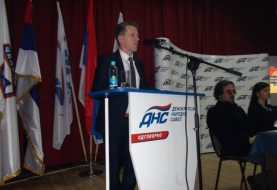 DEMANTI ŽELJKA DUBRAVCA (DNS): Nije istina da sam se distancirao od Aćimovića