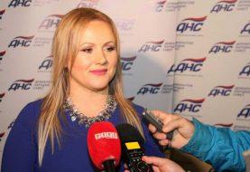 BANJALUKA: Maja Jovanović (DNS) novi načelnik Odjeljenja za lokalni ekonomski razvoj u Gradskoj upravi