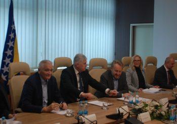DOM NARODA BIH: Imenovane komisije, sjednica najvjerovatnije 20. decembra