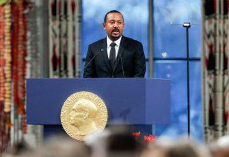 CEREMONIJA: Premijeru Etiopije Abiju Ahmediju dodijeljena Nobelova nagrada za mir