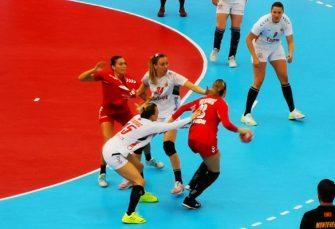 SP ZA RUKOMETAŠICE: Srbiji šesto mjesto nakon poraza od Crnogorki, u finalu Holandija i Španija