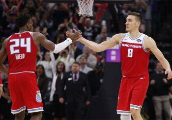 NBA: Bogdanović trojkom u završnici meča donio Sakramentu pobjedu nad Oklahomom