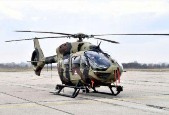 Šta sve mogu novi helikopteri kojima je opremljena Vojska Srbije