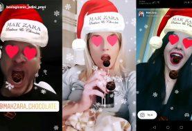 Mak Zara prva u BiH dobila svoj AR filter na Instagramu