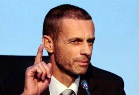 """""""PONIŠTIĆE VAM GOL ZBOG VELIKOG NOSA"""": Predsjednik UEFA nije oduševljen funkcionisanjem VAR-a"""