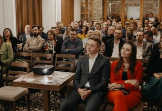 "Edukacijama i takmičenjem obilježen četvrti AS Holding ""Innovation day"""