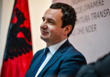 PRIŠTINA: Kurti novi premijer, u vladi i dva ministra iz Srpske liste