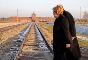 MERKELOVA U AUŠVICU: Duboki stid zbog nacističkih zločina u logoru smrti