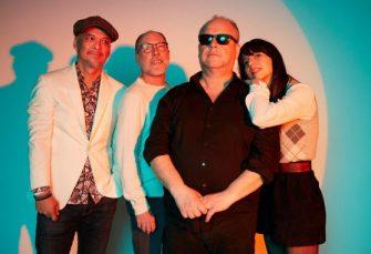"""ČUVENI BEND STIŽE U REGION: """"Pixies"""" iduće godine na beogradskom stadionu """"Tašmajdan"""""""
