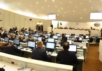 PDP: SNSD pristao da se o RS odlučuje u Sarajevu čim su im ponuđene fotelje