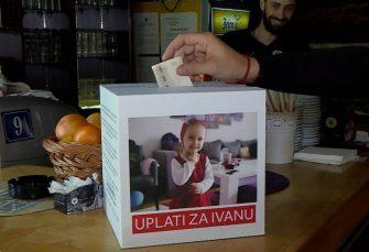 HUMANITARNA AKCIJA: Fond solidarnosti RS uplatio 295.000 evra za liječenje Ivane Bjelogrlić (3)