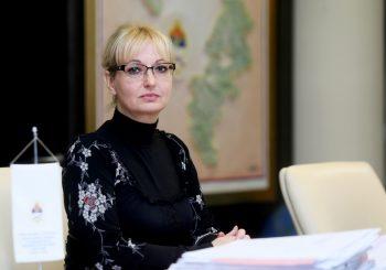 BOSILJKA PREDRAGOVIĆ: RUGIPP pripremio tekst zakona o eksproprijaciji, leks specijalis uskoro u NSRS