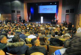 BIJELJINA: DEMOS podijelio 400 članskih karata novim članovima stranke