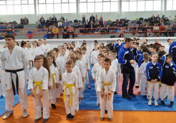 ĐURAN: Karate jedan od najtrofejnijih sportova