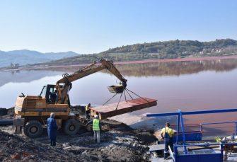 """U proteklih šest godina, """"Alumina"""" investirala 5,4 miliona KM u branu crvenog mulja"""