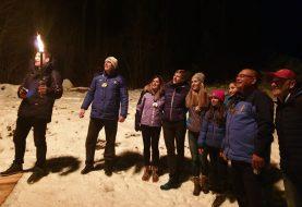 """OLIMPIJSKI CENTAR """"JAHORINA"""": Otvorena nova sezona skijanja"""