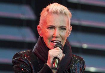 """ZVIJEZDA OSAMDESETIH: Preminula Mari Fredrikson, pjevačica švedske pop grupe """"Roxette"""""""