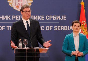 VUČIĆ: Za Republiku Srpsku dodatnih 100 miliona evra