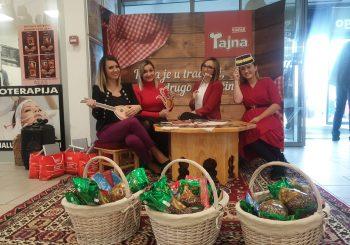 Vispakova Tajna u zajedničkoj akciji sa potrošačima i partnerima u cilju očuvanja Bosanske kuhinje