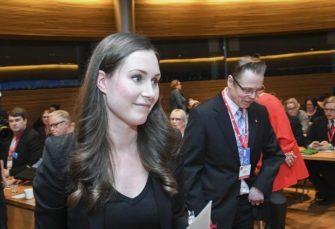 FINSKA: Sana Marin (34) izabrana za premijera, biće najmlađi predsjednik vlade u svijetu