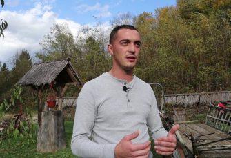 ŽIVOTNA PRIČA NEMANJE ZAVIŠIĆA: Isplatilo se ostati u svojoj zemlji (VIDEO)
