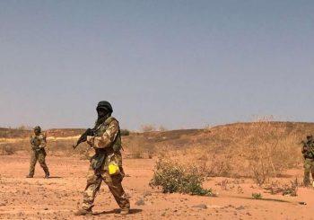 NIGER: Džihadisti na granici sa Malijem ubili 71 vojnika