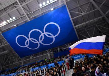 Svjetska anti-doping federacija isključila Rusiju sa svih velikih sportskih takmičenja