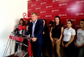 KADROVI: Vojinu Mitroviću (SNSD) resor transporta, i socijalisti žele mjesta u novom Savjetu ministara