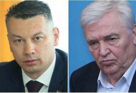 ODNOS SNAGA: Uz Nešića većina regionalnih odbora DNS-a, Pavić u defanzivi