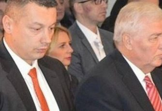 ANALIZA: Kako su po izbornim jedinicama raspoređene Nešićeve i Pavićeve pristalice u DNS-u?