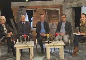 HRONOLOGIJA KLJUČNE BITKE: Počelo snimanje filma o proboju Koridora kroz Posavinu
