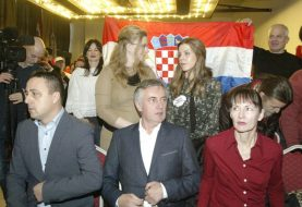 Škorin slogan izazvao reakcije u Republici Srpskoj