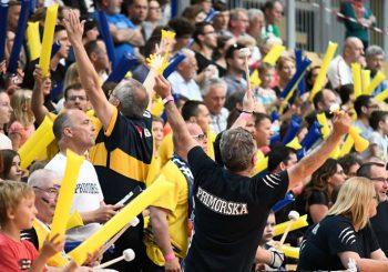 "TIM IZ KOPRA U KRIZI: Slovenačko košarkaško čudo ""Primorska"" se raspada"