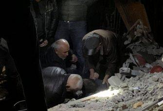 Albaniju pogodila dva nova zemljotresa