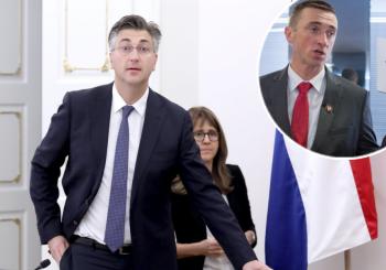 Zlostavljanje Ivana Penave ili #MeToo pokret u HDZ-u