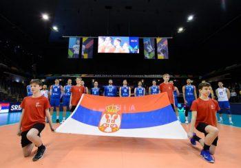 PROPUSTILI ŠANSU: Odbojkaši Srbije poraženi od Bugarske, ostali bez plasmana na Olimpijadu