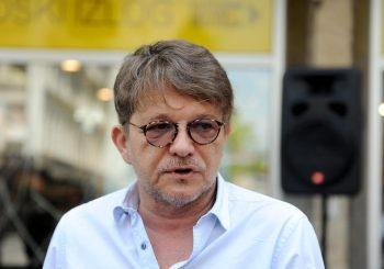 FESTIVAL U PIRANU: Draganu Bjelogrliću nagrada za doprinos evropskoj kinematografiji
