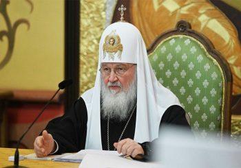 RUSKI PATRIJARH: Ni u Osmanskom carstvu odnos prema pravoslavlju nije bio kao sada u Crnoj Gori