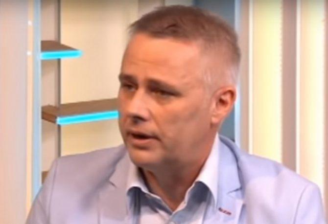 IGOR JURIĆ: Pet moćnika iz Beograda, Novog Sada i Subotice zlostavljaju maloljetnike, imam dokaze