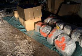 SIPA oduzela oko 400 kilograma droge