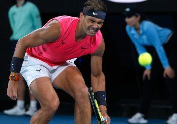 POSLIJE ČETIRI SATA BORBE: Nadal poražen, Tim u polufinalu AO
