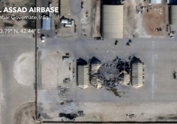 PROJEKAT IZ OSAMDESETIH: Superbazu u Iraku koju su raketama uništili Iranci gradile firme iz SFRJ