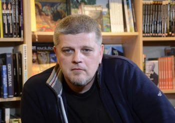 VLADIMIR KECMANOVIĆ: Kada Teofil Pančić odlučuje o NIN-ovoj nagradi, to je kao nadriljekarstvo u medicini